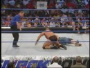 John Cena vs. Luther Reigns | WWE SmackDown 22072004