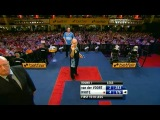 Vincent van der Voort - Ian White (World Matchplay 2012 1 Round)