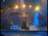Маша Распутина - Синяя птица (Песня Года 2003 Отборочный Тур)