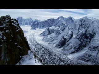 Планета земля / planet earth / 2 серия. от полюса до полюса / горы / mountains (2006)