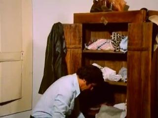 Амазонки в тюрьме / Amazon Jail (1982)