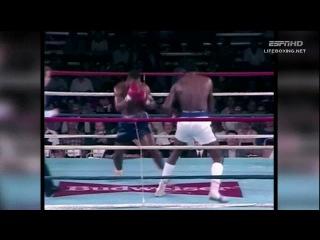 10) Mike Tyson vs Robert Colay (1985-10-25)