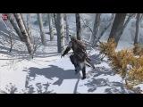 Assassin's Creed 3 - Официальный трейлер AnvilNext (Рус.)