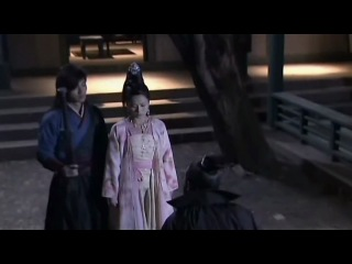 The Spirit of the Sword - Episode 39 (English Subbed)
