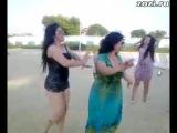 чеченские девушки зажигают (для тупых.как было в оригинале так и скинул)