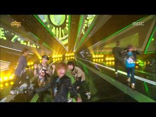 Teen Top () (Miss Right) Guitar | Kpop