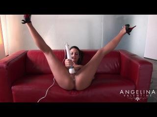 Angelina Valentine / Squirt