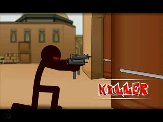стрелялки мультик контра
