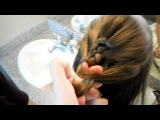 Knotted Braid - Cute Girls Hairstyles