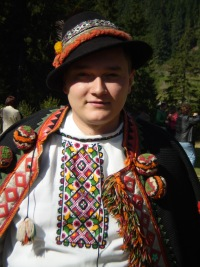 Саша Балюра, Львов, id149345746
