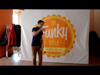 YOMOYO Spring Yo Yo Contest - Руслан Иванов - 12 место