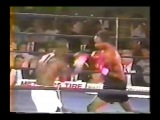 Джеймс Тони Кевин Брэзьер James Toney Kevin Brazier