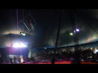 Киевский цирк в Бресте
