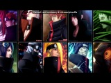 Акацки под музыку KORONA boyz band - Мы не Ранетки. Picrolla
