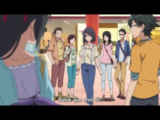 [yotixanime.com] Yahari Ore no Seishun Love Come wa Machigatteiru cap 06