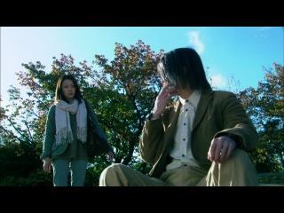 Виновна. Заключившая сделку с дьяволом / Guilty. Akuma to Keiyakushita Onna 8 серия