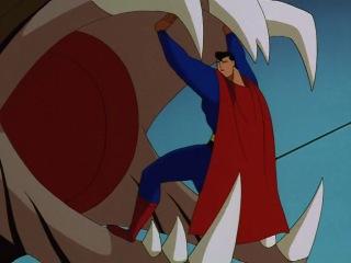 (М) Супермен (Крутолобый часть 2) 1 сезон 10 серия