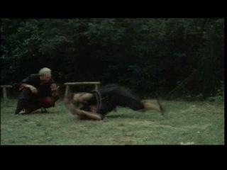 Гусь - Боксер / Goose Boxer (Liang shan guai zhao) / 1979 АП ( Кузнецов)