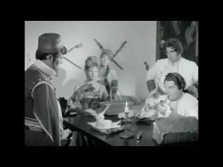 Капитан Тенкеш (4 серия из 13) / A Tenkes Kapitanya (1963)