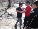 Не русские били и унижали 2х русских мальчишек ТОЛПОЙ со словами: «Хабаровск для кавказцев и Израиля»