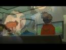 Inazuma Eleven  Одиннадцать молний - 95 серия [Enilou]