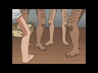 Shaman King / Король шаманов / Шаман Кинг - 12 серия [Озвучка: Jetix]