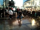 Танцы на Пикадили сквер