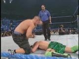 John Cena VS Brian Kendrick WWE SmackDown! 22 05 2003