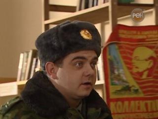 солдаты 12 сезон 16 серия