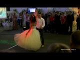 Свадебная выставка 2012 (репетиция первого танца)Mandy Moore - Only Hope