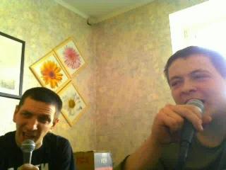 Давай поговорим Михаил Круг и Светлана Тернова КАРАОКЕ