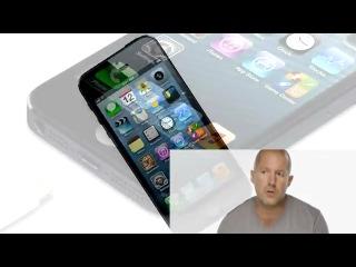 Правильный обзор IPhone 5
