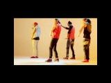 Maejor Ali featuring Juicy J & Justin Bieber