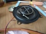 одноканальный усилитель TOSHIBA 7222 AP выходная мощность 6 Ватт при нагрузке 4 Ом