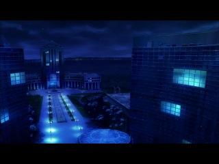Проект К / Key project TV - 10 серия [FruKt & Sonata] [2012] [SHIZA.TV]