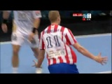 ФИНАЛ ЛИГИ ЧЕМПИОНОВ 2011/2012 ПО ГАНДБОЛУ (27.05.2012): Киль (Германия) - Атлетико Мадрид (Испания)