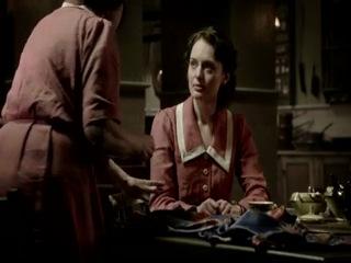Вверх и вниз по лестнице / Upstairs Downstairs (Великобритания, 2012) 2 сезон 5 серия (из 6)