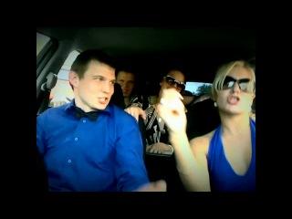 Свадебная пародия на клип Мама люба Давай!