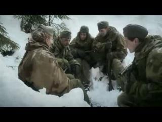 Задание особой важности. 'Операция Тайфун' (2013) 3-часовой фильм про войну