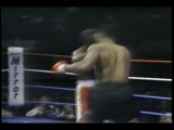 1991-03-06 Lennox Lewis vs Gary Mason (EBU & BBBofC British Heavyweight Titles)