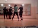 пяние танциDD