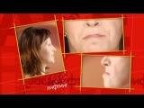 [9. Гимнастика для лица и шеи - Подтягиваем овал лица,убираем второй подбородок, убираем морщины вокруг губ, делаем овал лица идеальным, разглаживаем носогубки]