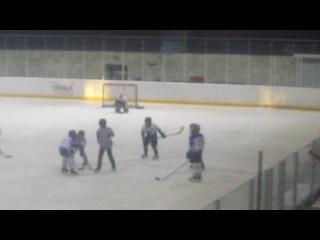 Игра с ПТЗ (Кристалл) декабрь 2012