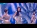 12 Кипр - Ivi Adamou - La La Love Eurovision 2012 1sf Финалист