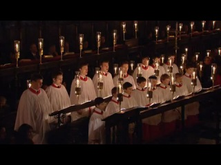 King's College Choir - O Holy Night