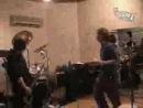 SC24 DuelJewel Hanauta rehearsing