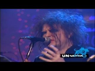 Korn - Make Me Bad_Inbetween Days (ftg. The Cure) (UnPlugged MTV)