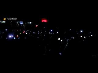 Видеоотчет концерта Би-2 в Уфе 16.05.12