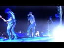 Stone Temple Pilots w- Chester Bennington - Out of Time - Newkirk, OK 9-14-2013