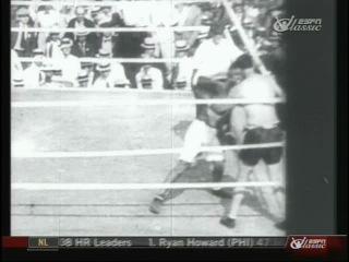 Чемпионат мира по боксу среди профессионалов 1919 год. Супертяжёлый вес.  Титульный бой Джек Демпси-Джесс Уиллард.